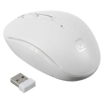 Мышь Oklick 505MW белый...