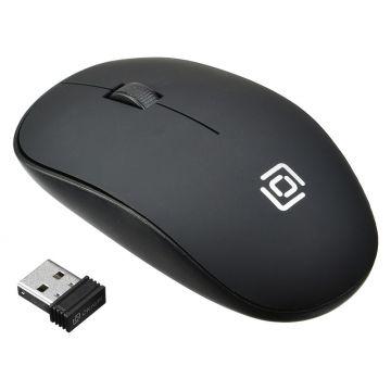 Мышь Oklick 515MW черный...