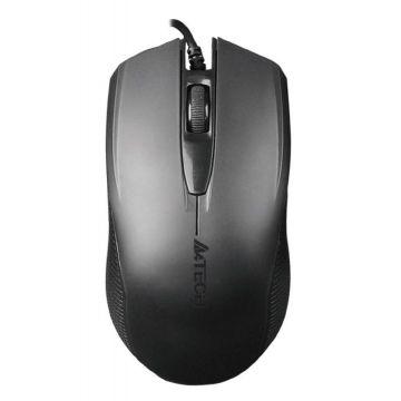Мышь A4 OP-760 черный...
