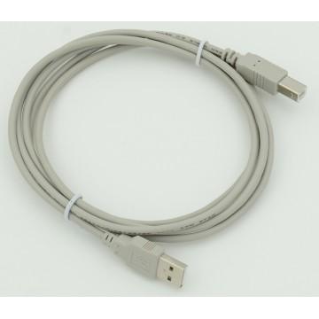 Кабель USB A(m) USB B(m),...