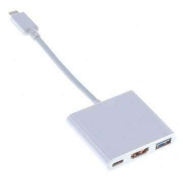 Переходник Buro USB Type-C...