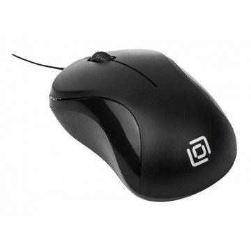Мышь Oklick 115SR, черный,...
