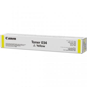 Тонер Canon 034 9451B001