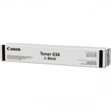 Тонер Canon 034 9454B001