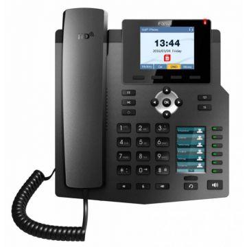 Телефон IP Fanvil X4