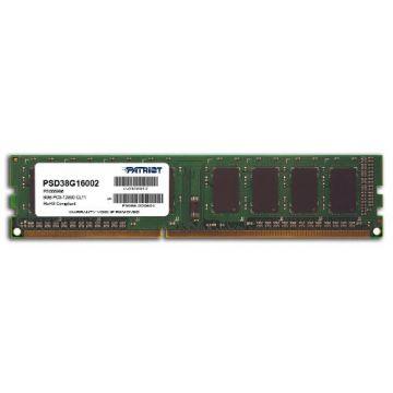 Память DDR3 8Gb 1600MHz...