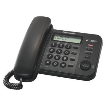 Телефон Panasonic KX-TS2356RUB