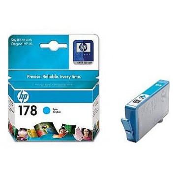 Картридж струйный HP №178...