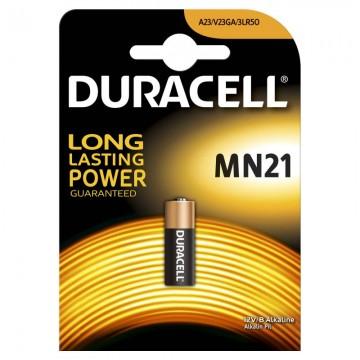 Батарея Duracell MN21 A23