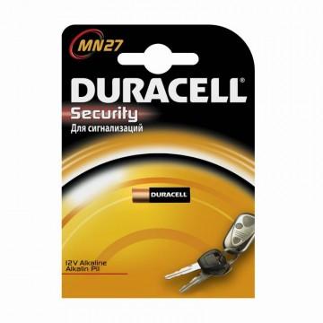Батарея Duracell MN27