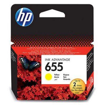 Картридж струйный HP 655...