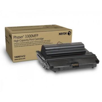 Тонер Картридж Xerox 106R01412