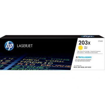 Картридж лазерный HP 203X...