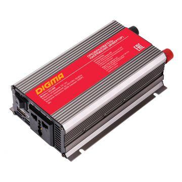 Автоинвертор Digma DCI-600...