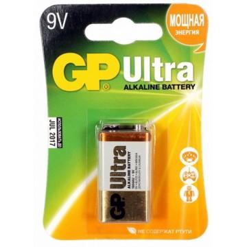 Батарея GP Ultra Alkaline...