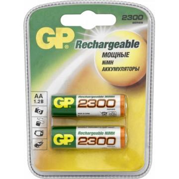 Аккумулятор GP 230AAHC
