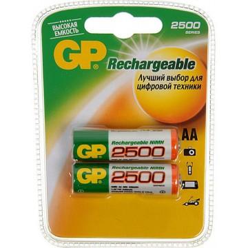 Аккумулятор GP 250AAHC