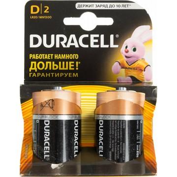 Батарея Duracell Basic...