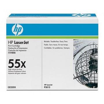 Тонер Картридж HP 55X...