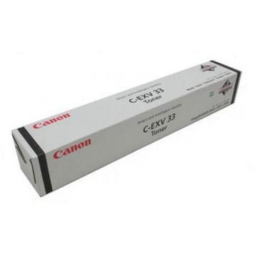Тонер Canon C-EXV33 2785B002