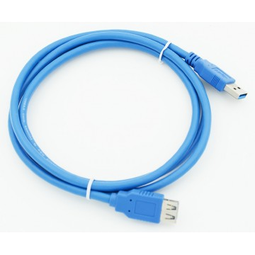Кабель USB3.0 USB A (m)/USB...