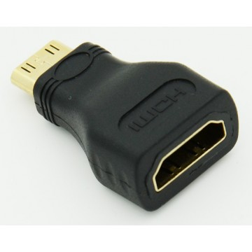 Адаптер HDMI Mini 19PIN...