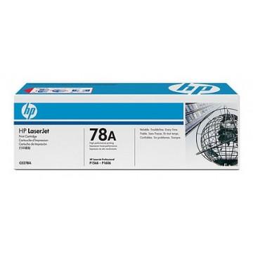Тонер Картридж HP 78A CE278A
