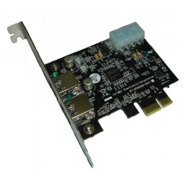 Контроллер PCI-E NEC...