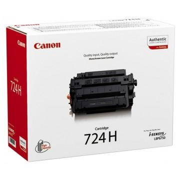 Тонер Картридж Canon 724H...