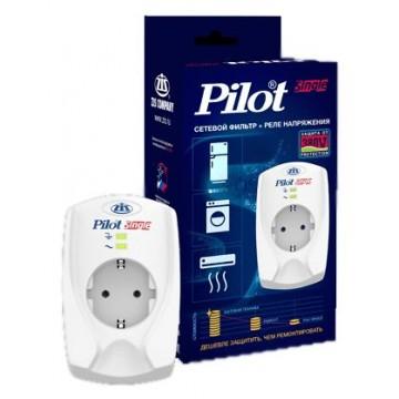 Сетевой фильтр Pilot Single