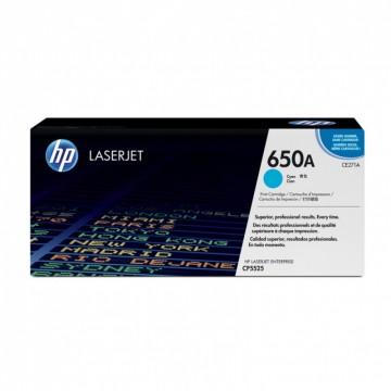 Тонер Картридж HP 650A CE271A
