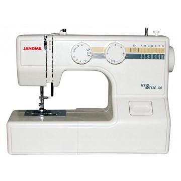 Швейная машина Janome My...