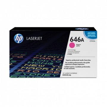 Тонер Картридж HP CF033A