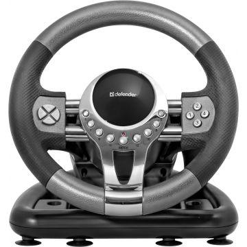 Игровой руль Forsage GTR...