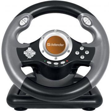 Игровой руль Challenge Mini...