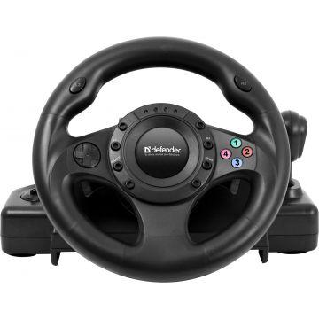 Игровой руль Forsage Drift...