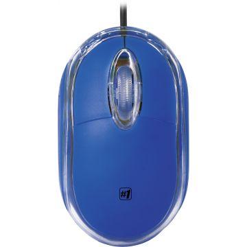 Проводная оптическая мышь...