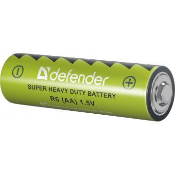 Батарейка солевая R6-4B...