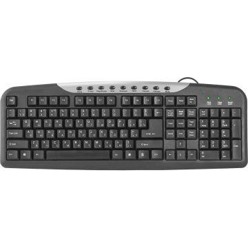 Проводная клавиатура HM-830...