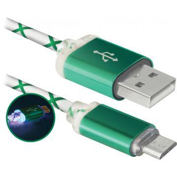 USB кабель USB08-03LT...