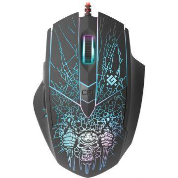 Проводная игровая мышь Doom...