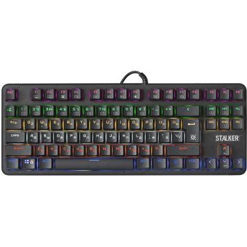 Механическая клавиатура...