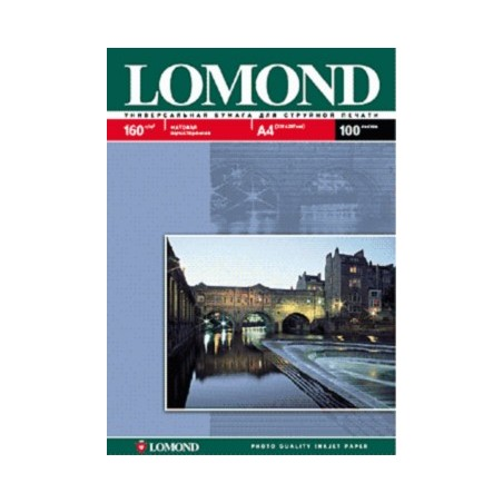 Фотобумага Lomond 0102015