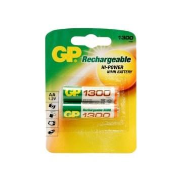 Аккумулятор GP 130AAHC
