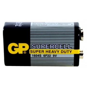 Батарея GP Supercell 1604S...