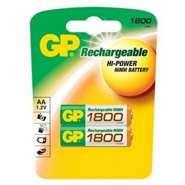 Аккумулятор GP 180AAHC