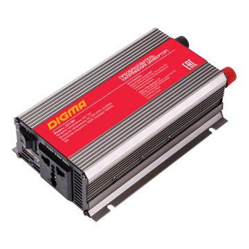 Автоинвертор Digma DCI-500...