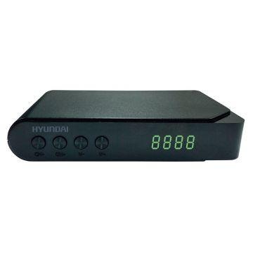 Ресивер DVB-T2 Hyundai...