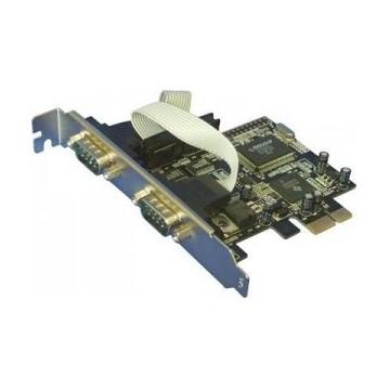 Контроллер PCI-E MS9922...