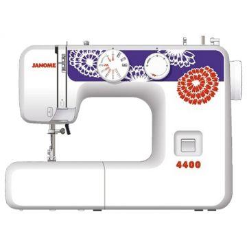 Швейная машина Janome 4400...